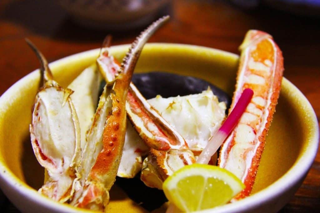 can pregnant women eat crab and imitation crab is it safe  pregnancy food checker