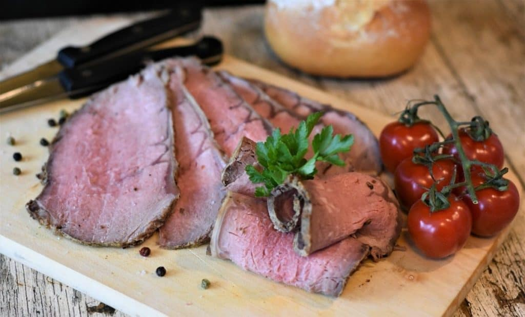 Is Roast Beef Safe When Pregnant? Sandwiches & More ...