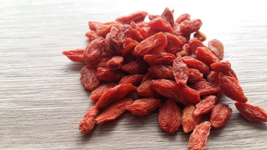 Are Goji Berries Safe During Pregnancy Are There Benefits
