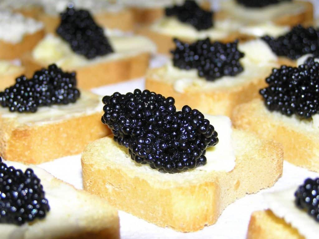 Can Pregnant Women Eat Caviar Fish Eggs Or Roe Is It Safe Pregnancy Food Checker