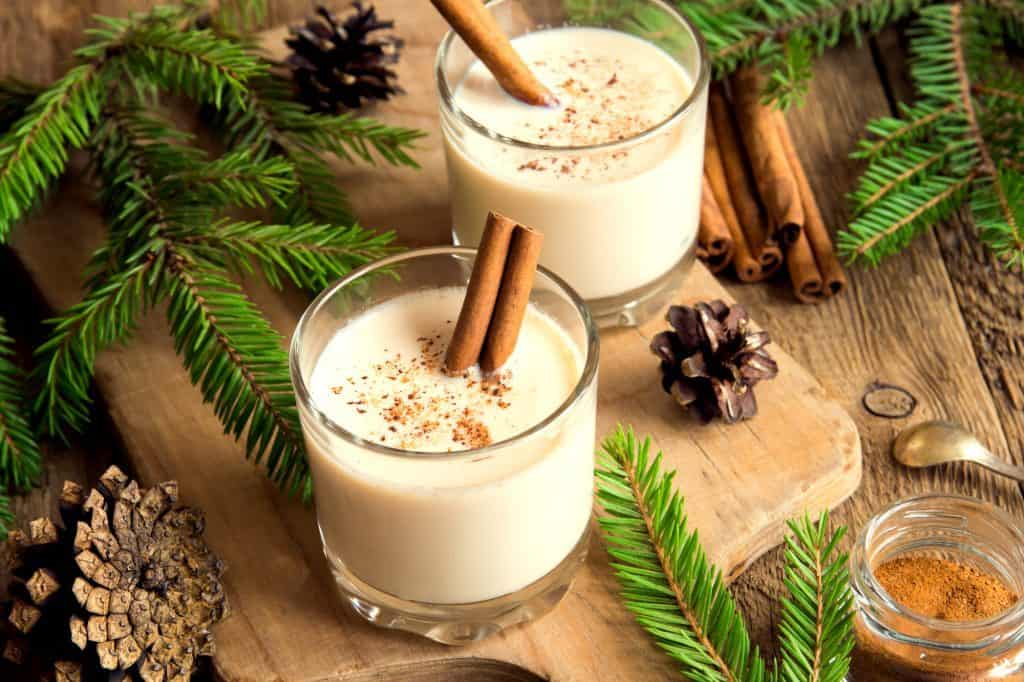 can pregnant women drink eggnog is it safe  pregnancy