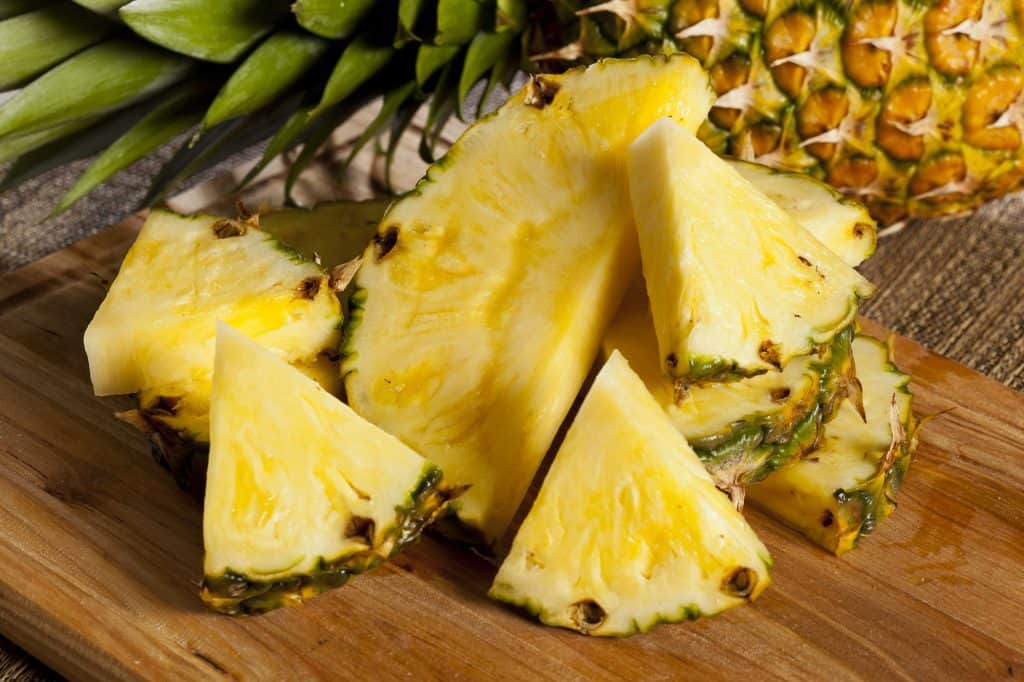 is pineapple safe during pregnancy labor myths explained